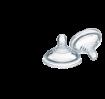 تصویر از سر شیشه tommee tippee مدل(ضد نفخ)Anti Colic