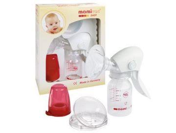 تصویر از شیردوش دستی mamivac