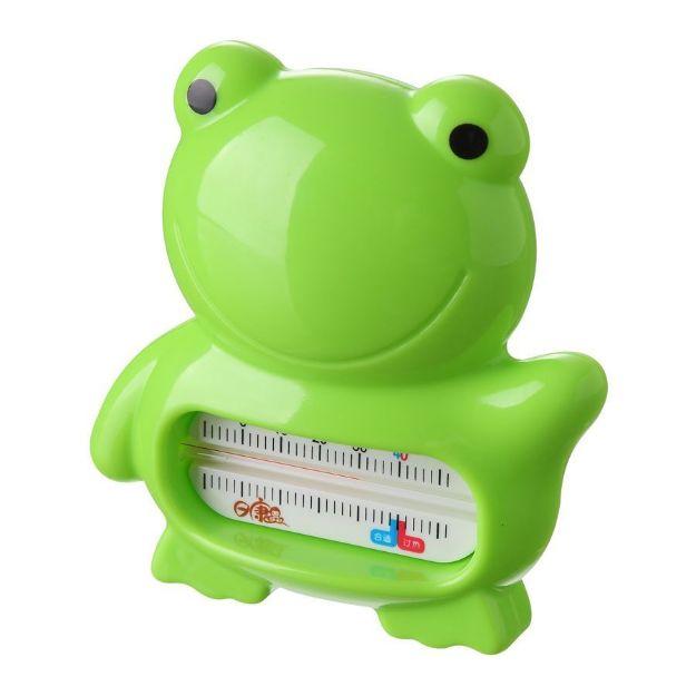 تصویر از دماسنج  Rikang مدل Frog