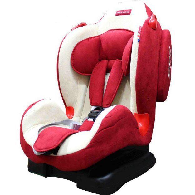 تصویر از صندلی خودرو Mama&Bebe