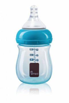 تصویر از شیشه شیر UMEE مدل PP