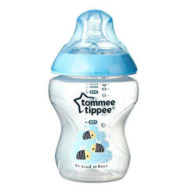 شیشه شیر تامی تیپی