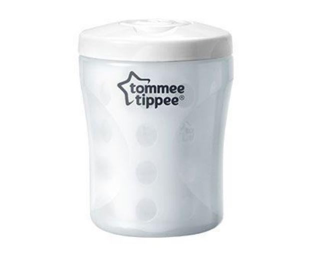 تصویر از دستگاه ضدعفونی کننده شیشه شیر Tommee Tippee