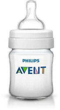 تصویر شیشه شیر Avent مدل Classic