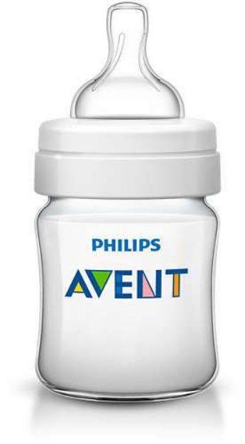 تصویر از شیشه شیر Avent مدل Classic