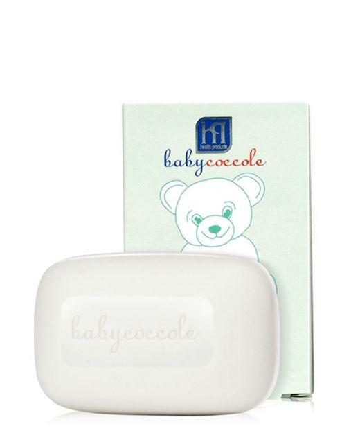 تصویر از صابون babycoccole مدل Cream