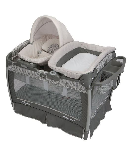 تخت پارک گراکو مدل Nuzzle Nest Sway Seat