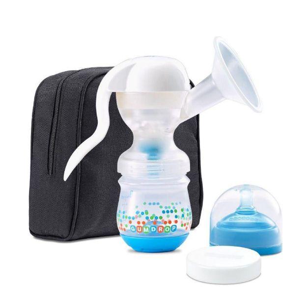 تصویر از شیردوش دستی First Years
