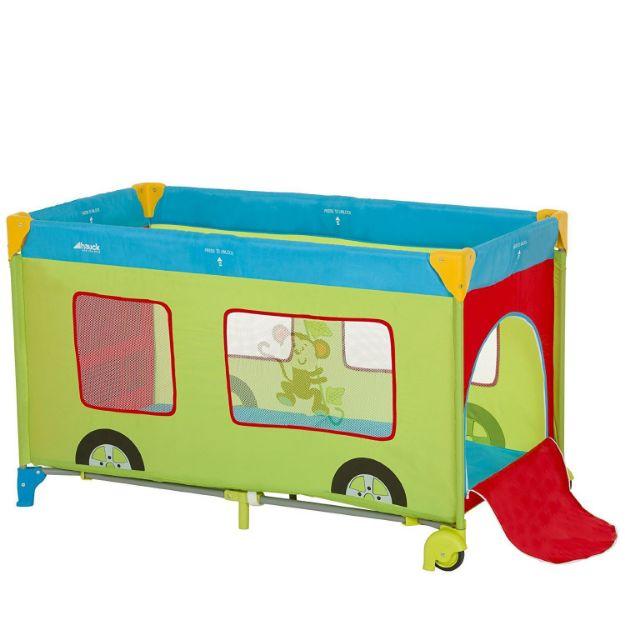 تصویر از تخت و پارک کودک hauck مدل Dream'n Play Go Plus
