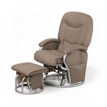تصویر از صندلی شیردهی hauck مدل Metal Glider