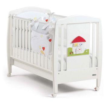 تصویر از تخت و گهواره Cam مدل COT
