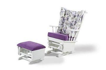 تصویر از صندلی شیردهی Isiz مدل Argeman