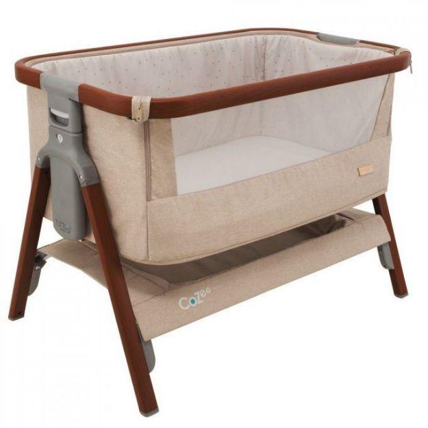تصویر از تخت Tutti Bambini مدل CoZee