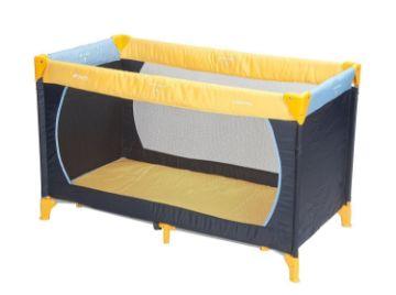 تصویر از تخت و پارک hauck  مدل dream'n play