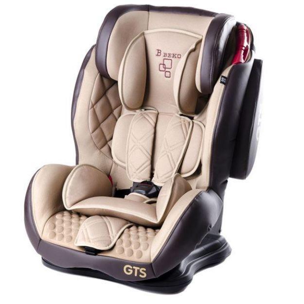 تصویر از صندلی خودرو BEbeko مدل 12310