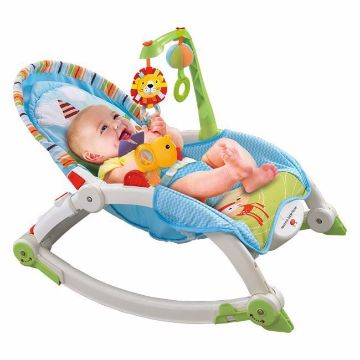 تصویر از نی نی لای لای Konig Kids مدل Toddler