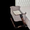 تصویر از تخت کنار مادر Chelino مدل Platinum