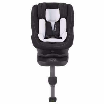 تصویر از صندلی خودرو Nuna مدل Rebl