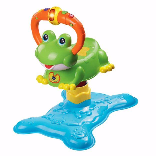 تصویر از جامپر Vtech مدل Frog