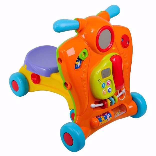 واکر کودک playgo