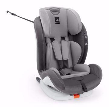 صندلی خودرو و ماشین کودک کم