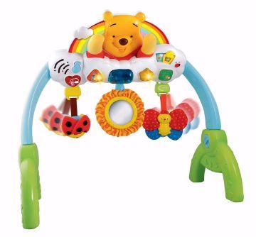 تصویر از باشگاه نوزاد Vtech مدل Pooh