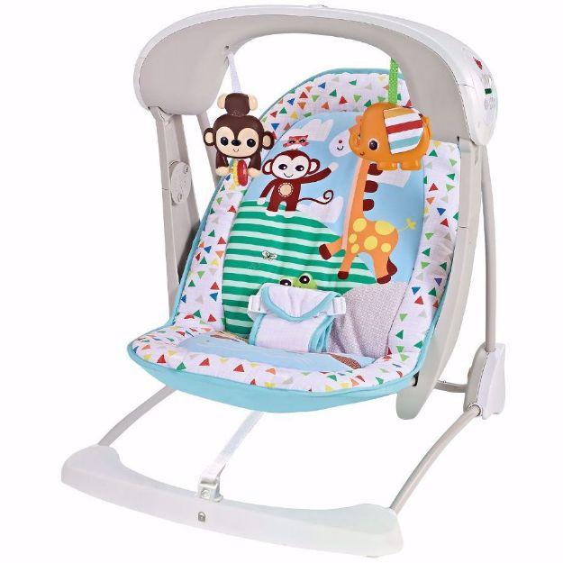 تاب برقی نوزاد