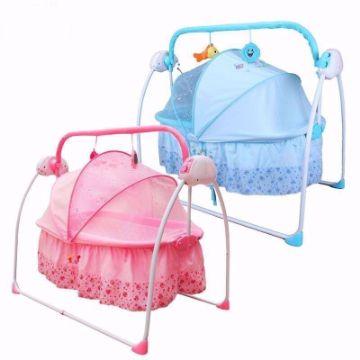 گهواره برقی نوزاد و کودک پریمی