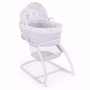 تخت کنار مادر نوزاد و کودک kikka boo