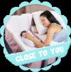 baby bedside