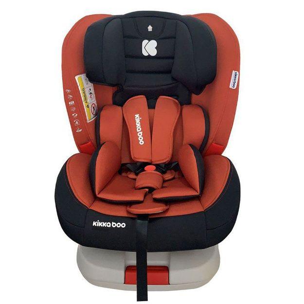 صندلی ماشین کودک کیکابو مدل استرانگ