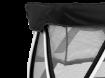 تصویر از تخت پارک نونا مدل سنا