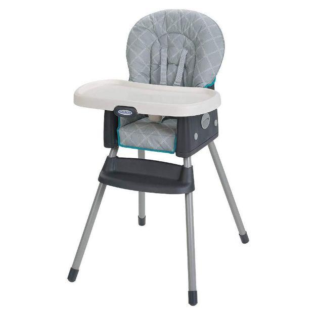صندلی غذای گراکو