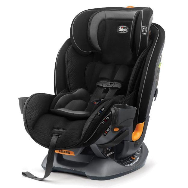 صندلی ماشین چیکو مدل fit4