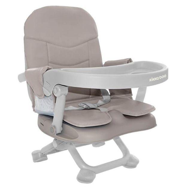 صندلی غذای قابل حمل کیکابو