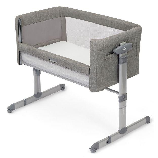 تخت کنار مادر جویی مدل Roomie Glide