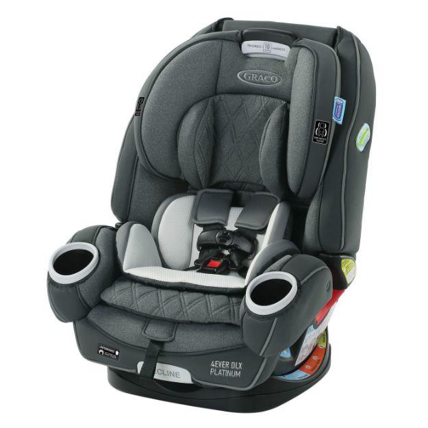 صندلی ماشین گراکو مدل 4Ever DLX Platinum