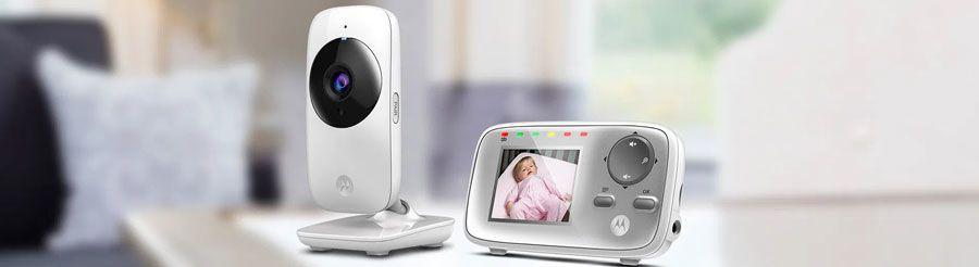 ۵ دلیل اهمیت وجود دوربین، پیجر و مانیتور در اتاق کودک