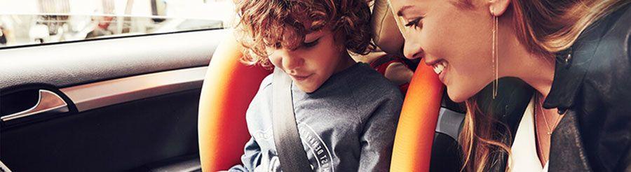در هنگام خرید صندلی ماشین کودک  به چه نکاتی توجه کنیم؟